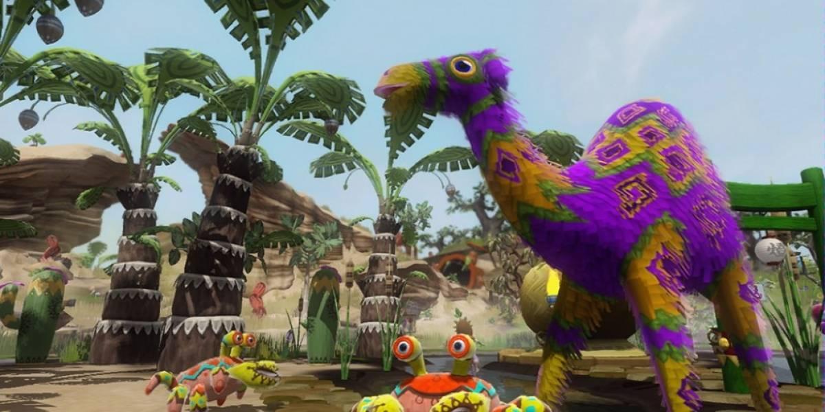 Estos son los juegos de noviembre para Games with Gold en Xbox