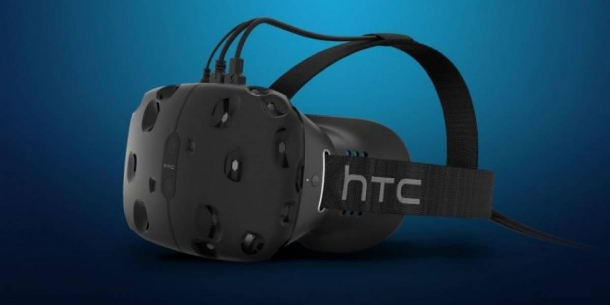 HTC podría separar su división de Realidad Virtual en una compañía independiente