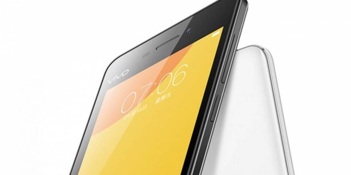 Vivo XPlay 5 será el primer teléfono con 6 GB de RAM