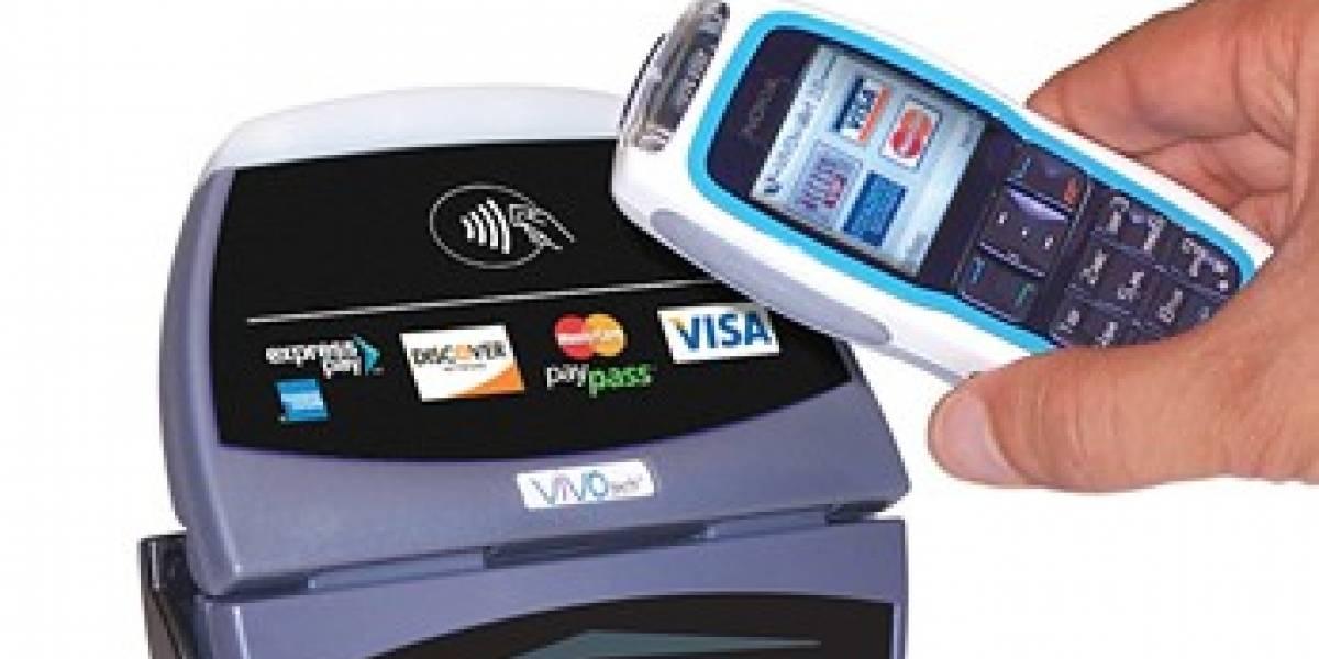 Sony Ericsson añadirá NFC en sus teléfonos Android