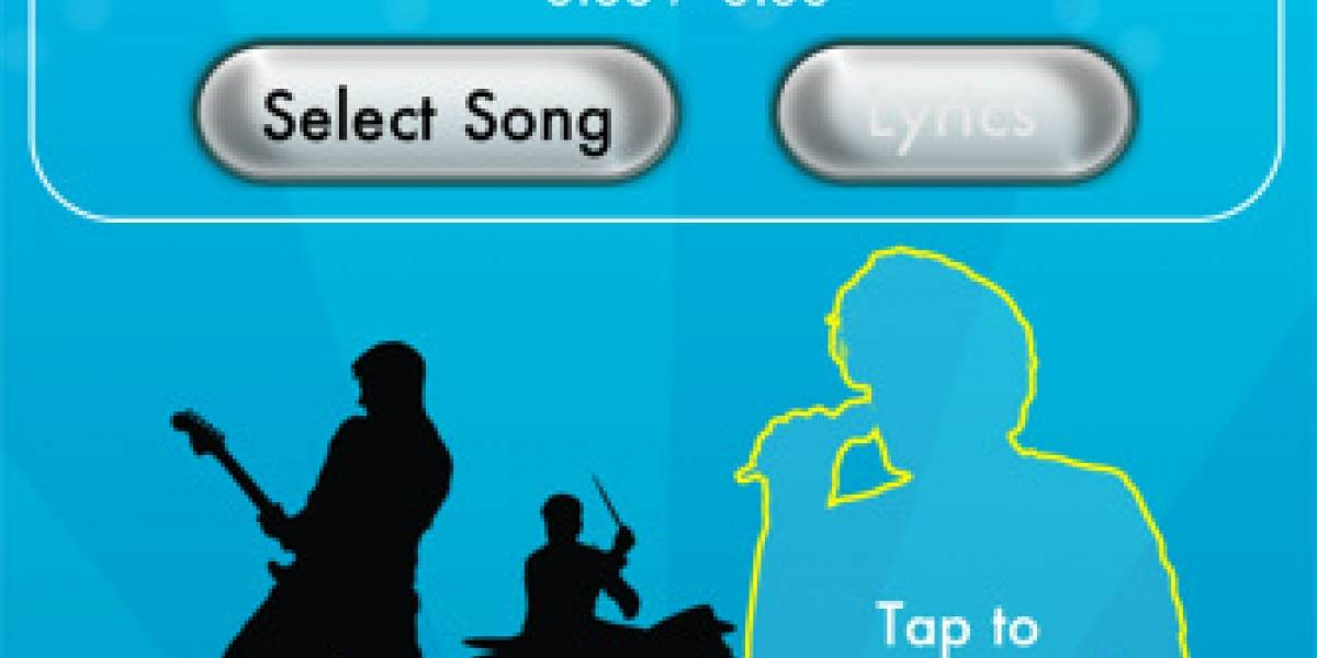 VocalZap lleva el karaoke a tu dispositivo móvil