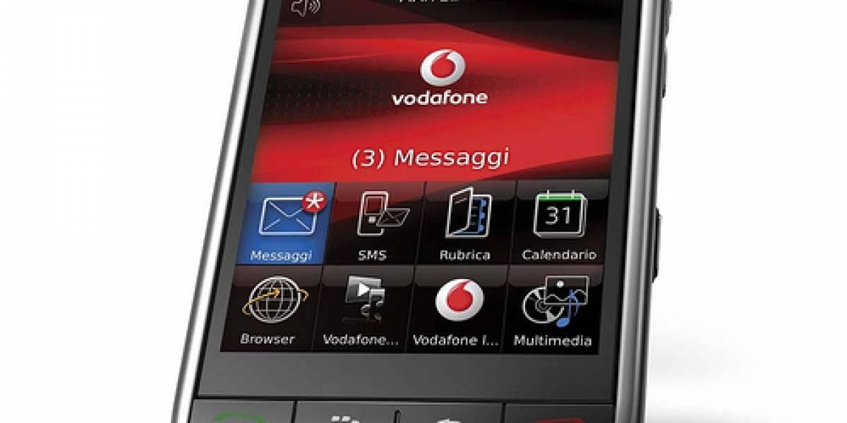 Vodafone España presenta una aplicación móvil para el seguimiento deportivo