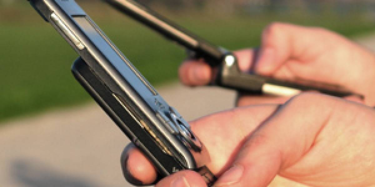 España pone en venta su espectro radioeléctrico para telefonía móvil