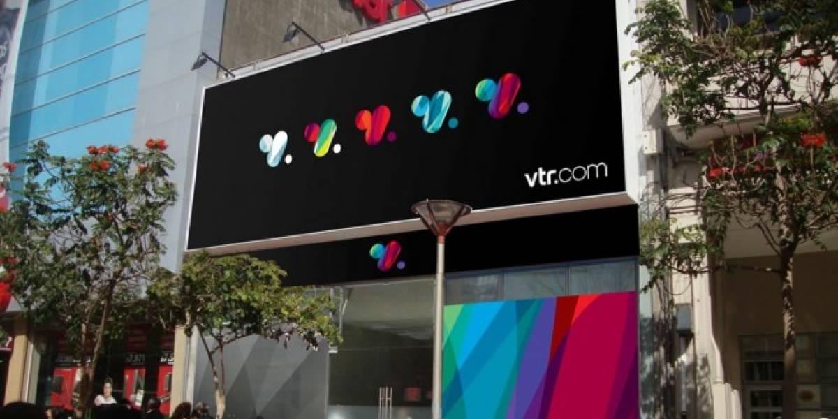 VTR alcanzó el millón de hogares con banda ancha