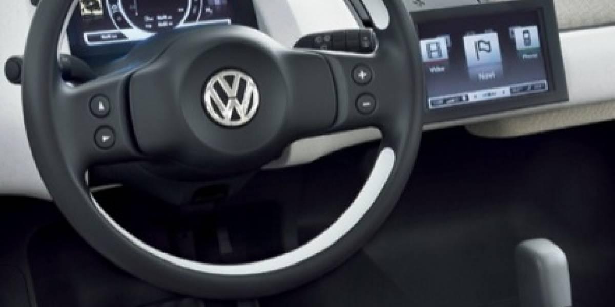 Futurología: Apple y VW colaborando en interfaces de auto