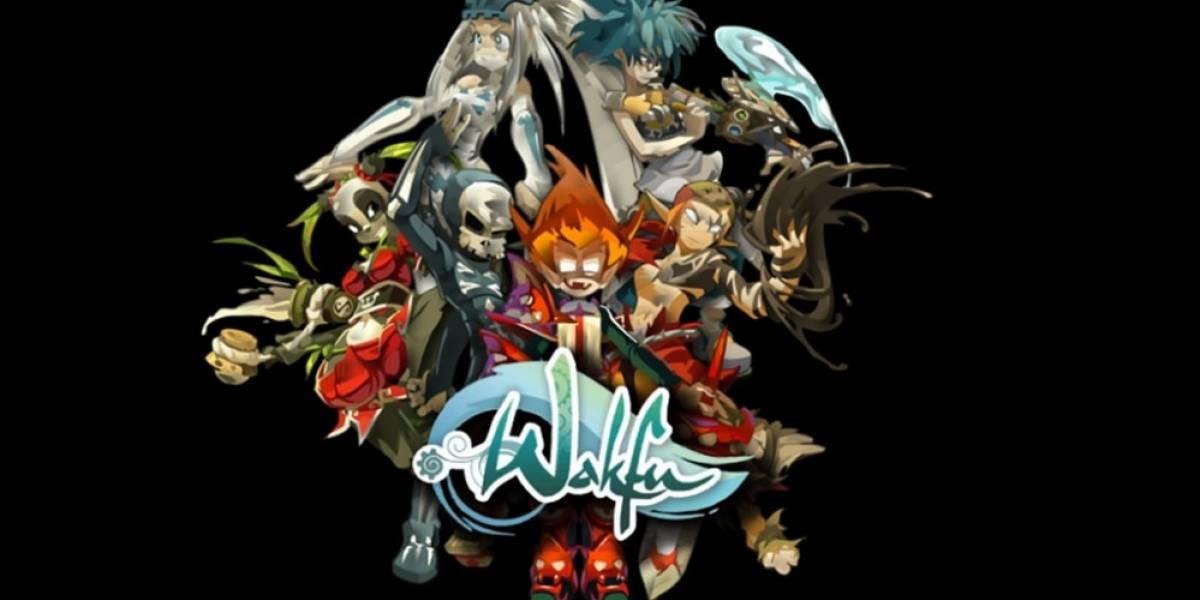 Entra al mundo de Wakfu en Steam antes que nadie [actualizado]