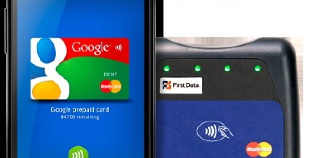 Google responde a la demanda de PayPal