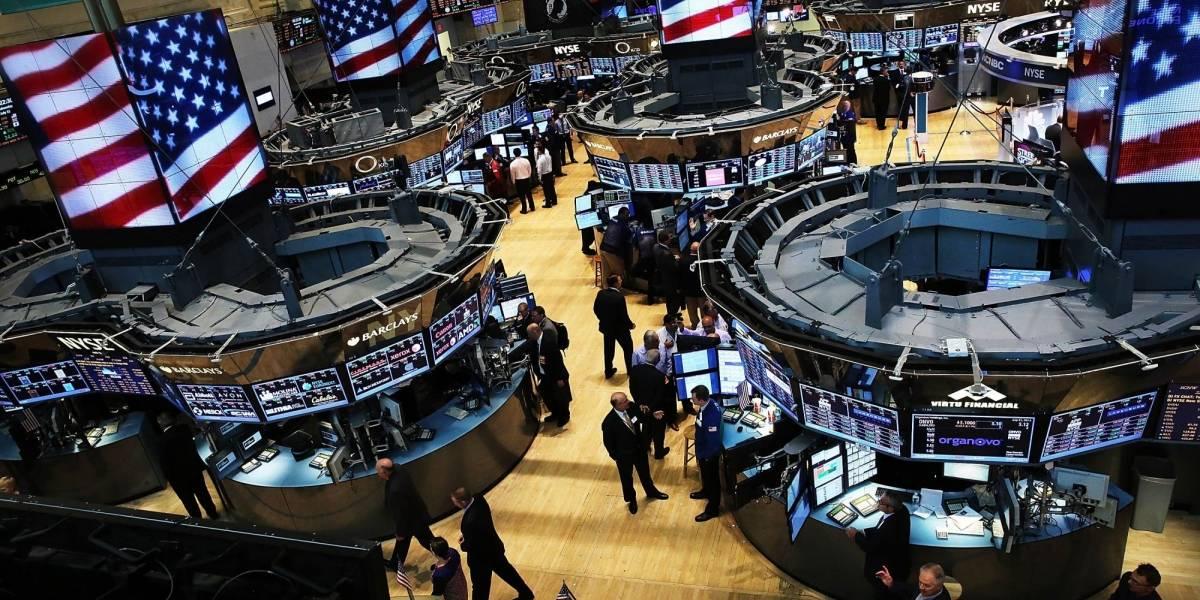 ¿Quieres invertir en EEUU? Esta aplicación te permite entrar a la bolsa norteamericana