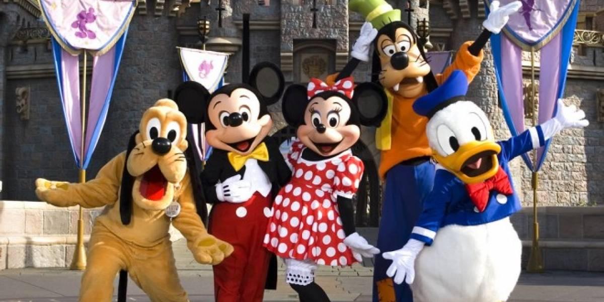 La policía en Anaheim espía los teléfonos en Disneyland con tecnología militar
