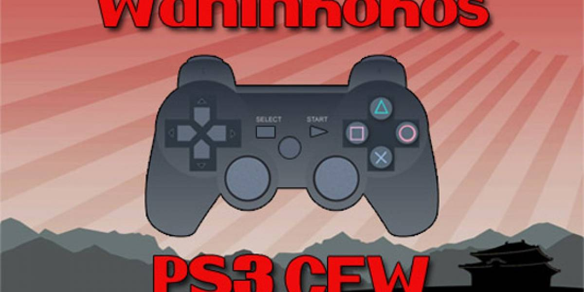 PlayStation 3 vuelve a correr respaldos (legales)