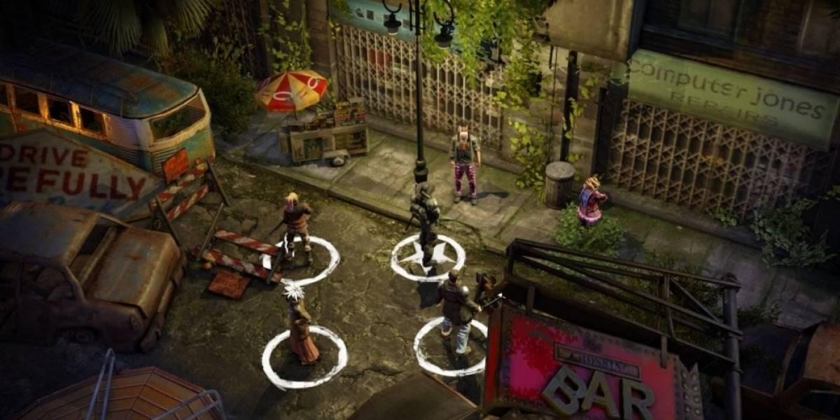 Wasteland 2: Director's Cut ya tiene fecha de lanzamiento en PS4 y Xbox One