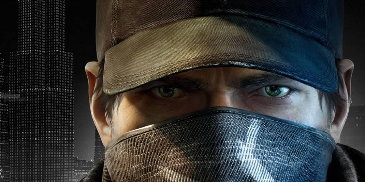 Watch Dogs llega a Wii U en noviembre