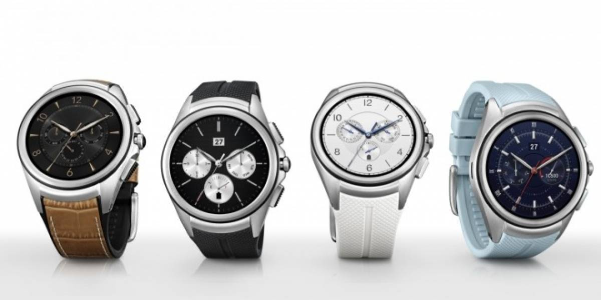 LG cancela ventas del Watch Urbane 2nd Edition por problemas de hardware