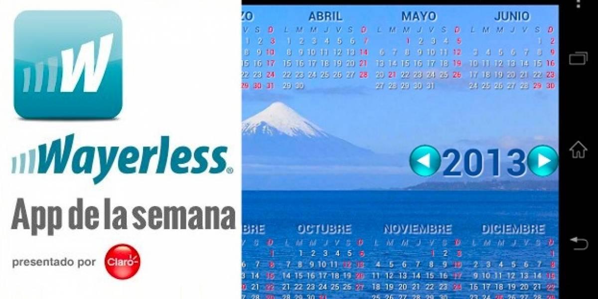 Averigua en tu smartphone qué día es festivo en Chile, México y Argentina