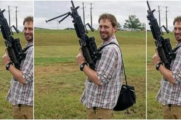 Un cazador profesional muere tiroteado en África al intentar matar un león