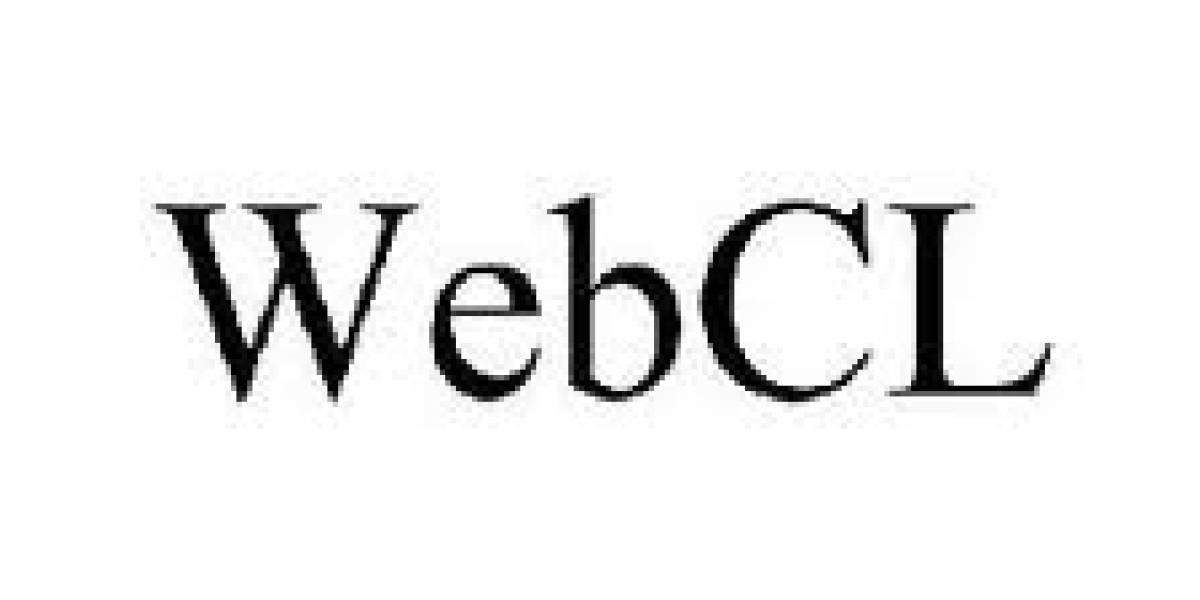 WebCL: El poder de cálculo de los GPU en tu navegador
