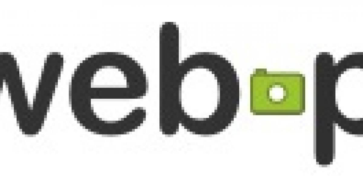 Mozilla rechaza formato de imágenes WebP de Google
