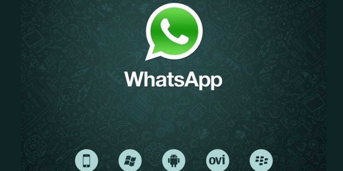 El servicio de llamadas de voz de WhatsApp ya está cerca