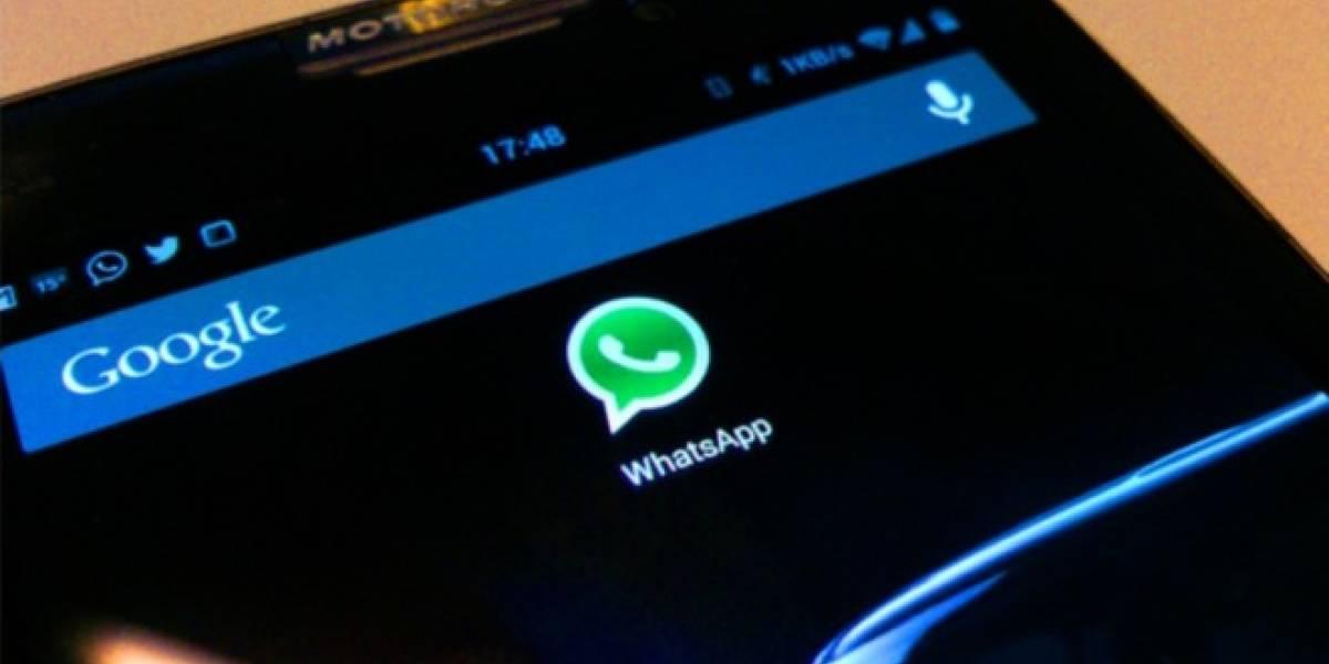 La nueva beta de WhatsApp renueva la interfaz de su cámara