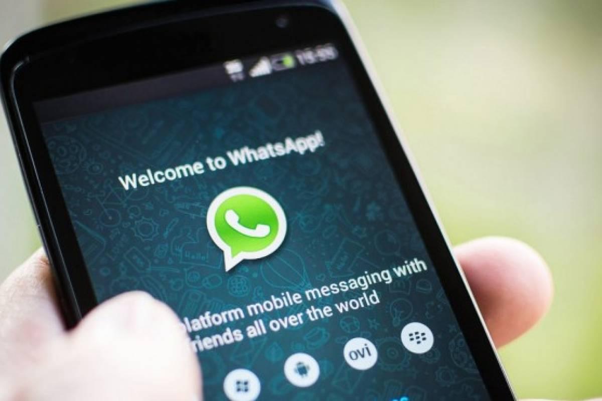 WhatsApp comenzó a cifrar todos los mensajes de extremo a extremo