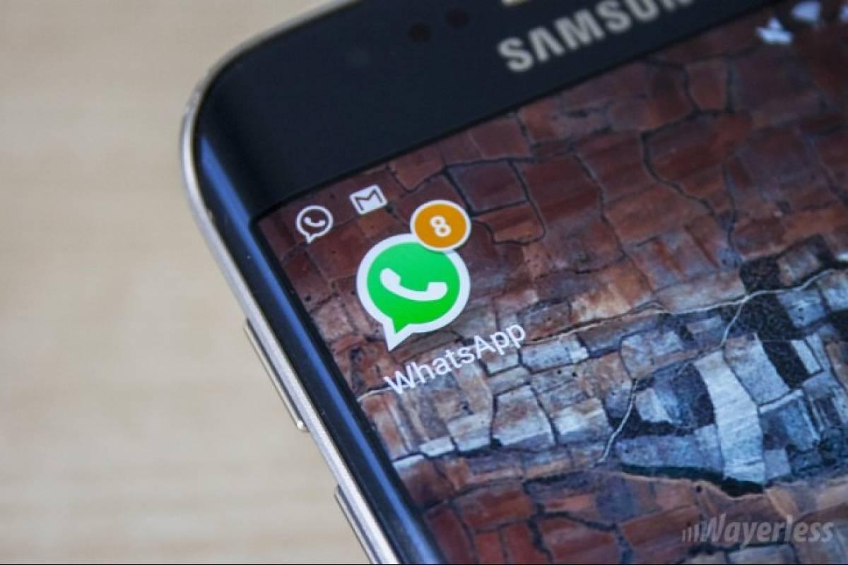 WhatsApp añade previsualización de enlaces en los chats
