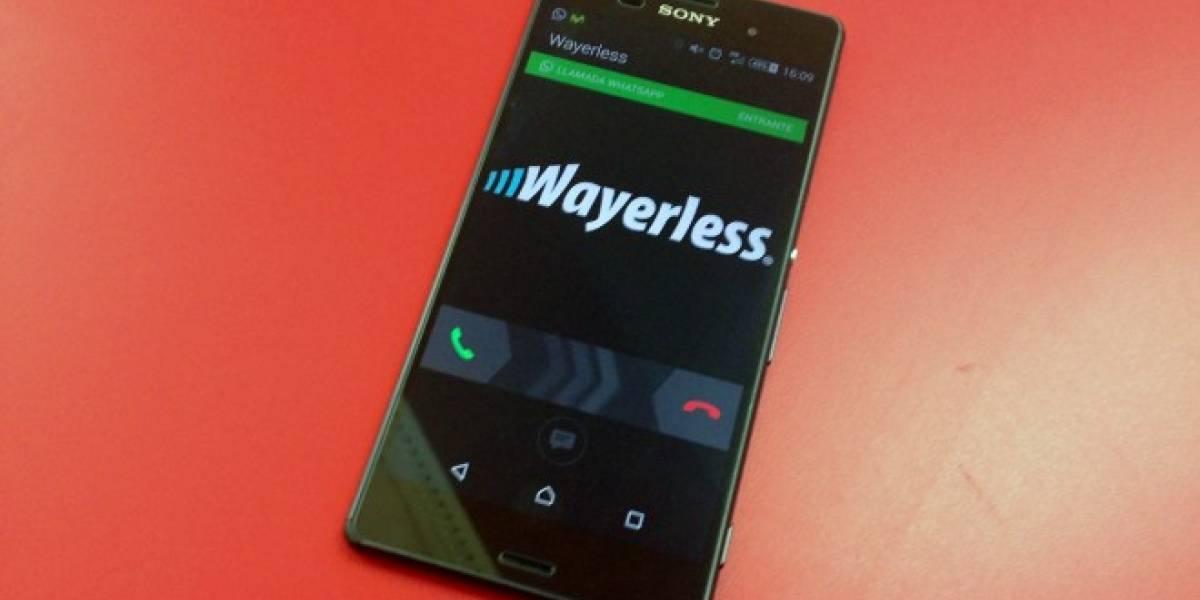 WhatsApp nuevamente permite activar las llamadas de voz en Android
