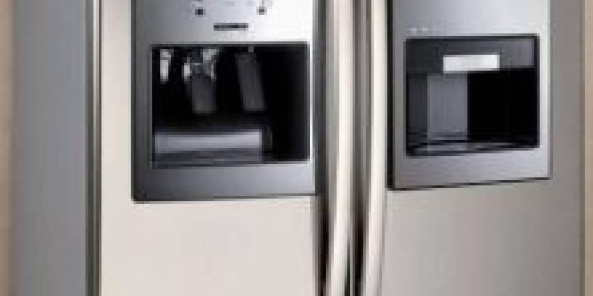 Refrigerador Whirpool: Tu descansas, ella te hace café expreso