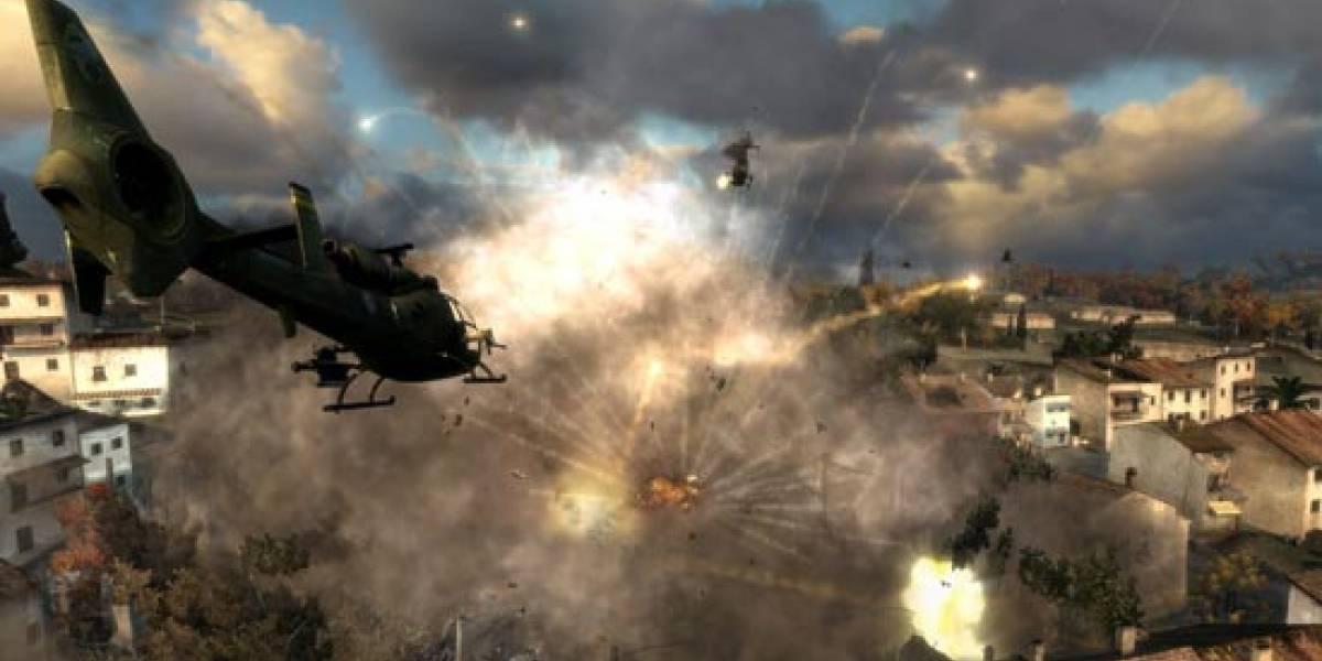 No habrá versión de World in Conflict para consola