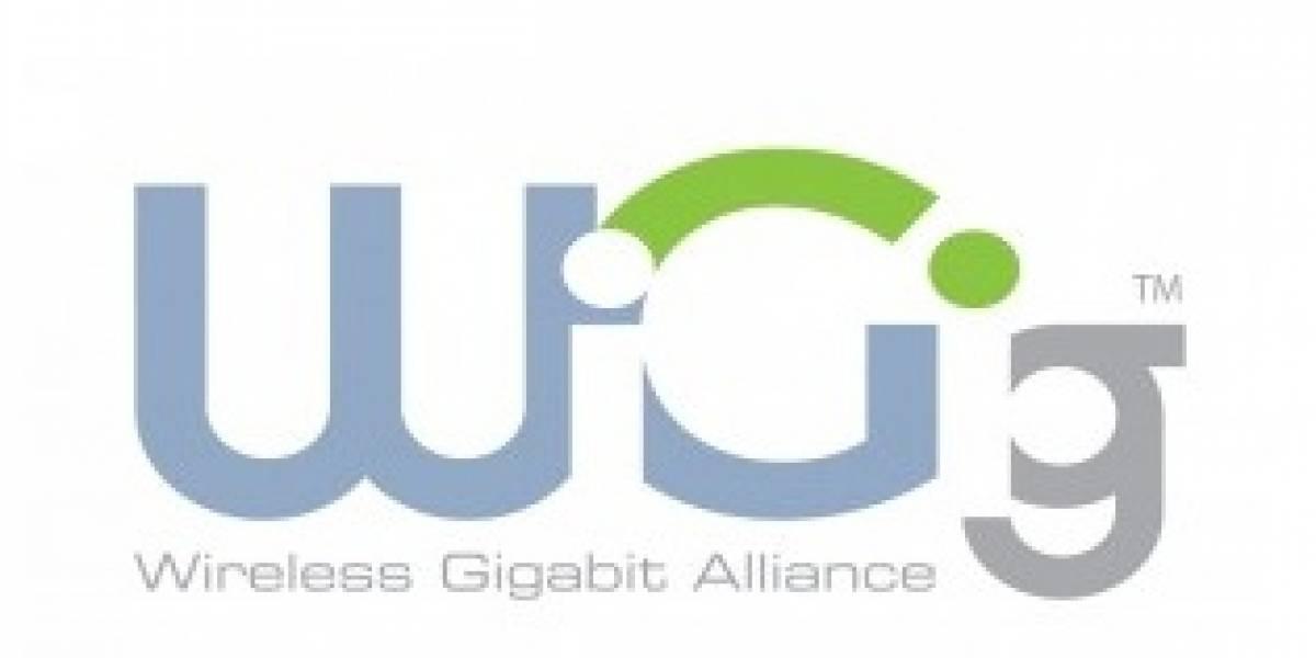 WiGig, se viene nueva norma WiFi