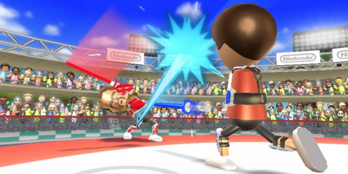 Futurología: Wii Sports Resort se pierde el verano
