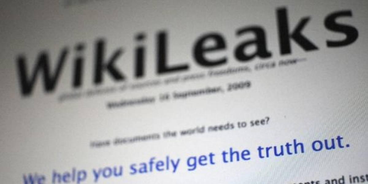 WikiLeaks demandará a Visa y Mastercard por bloqueo de donaciones