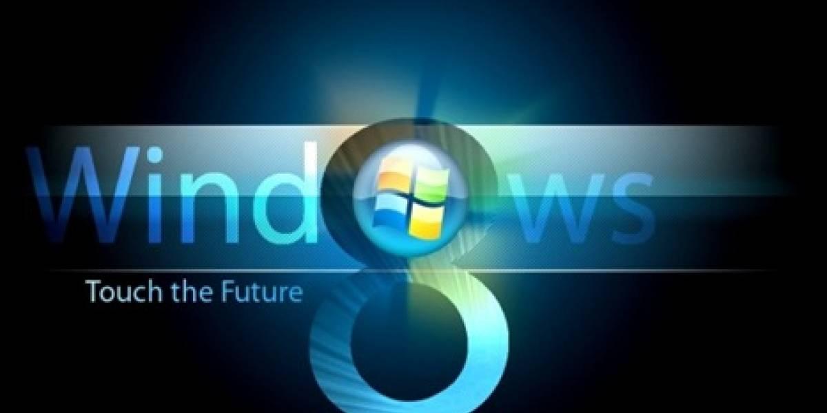 Microsoft mostrará Windows 8 enfocado en tablets en CES 2011