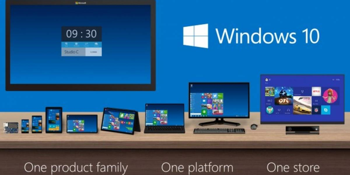Microsoft lanza software para portar apps de iOS a Windows 10