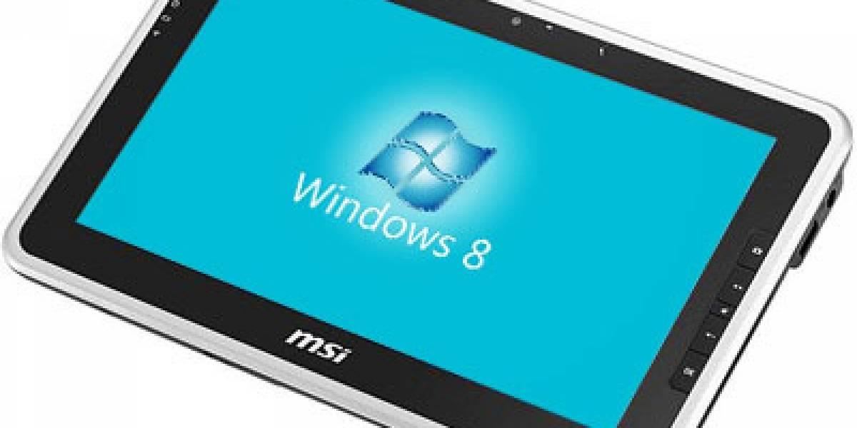 Windows 8 en ARM antes de navidad