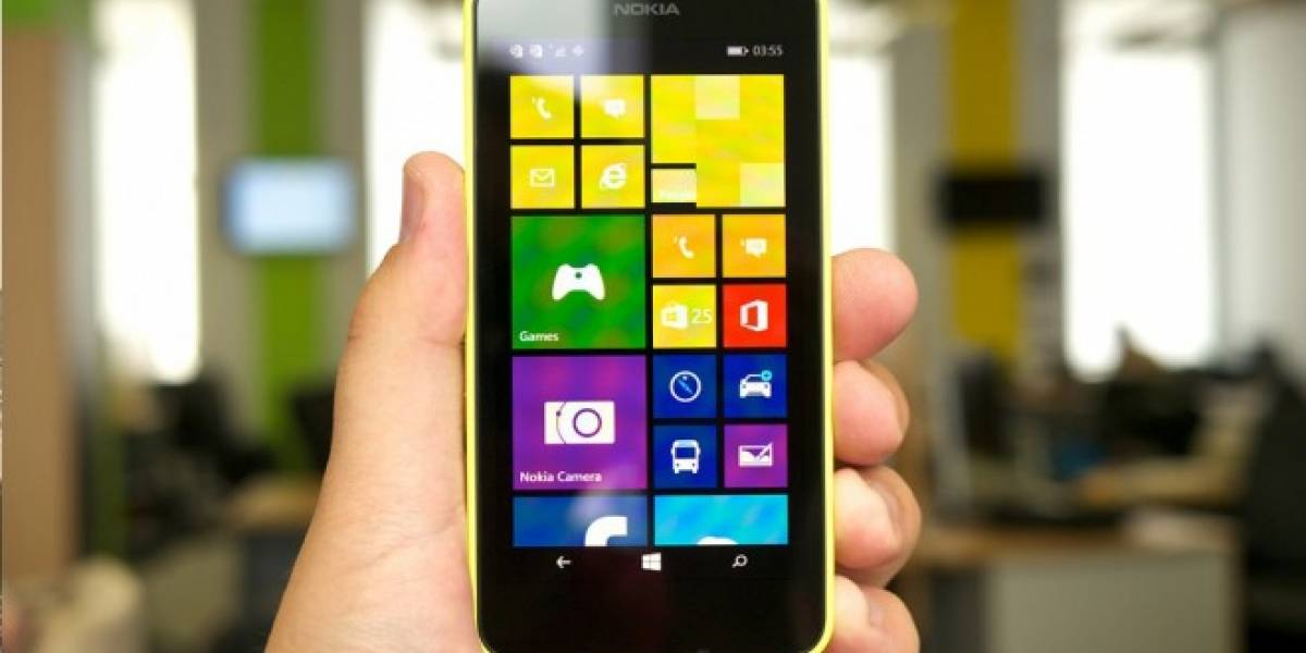Windows Phone crece en Europa y arrebata cuota de mercado a Android