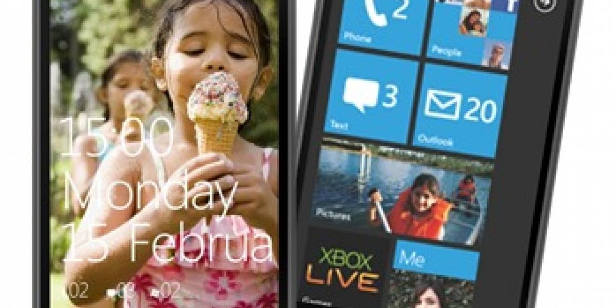 MWC2011: Windows Phone 7 recibirá multitasking e IE9