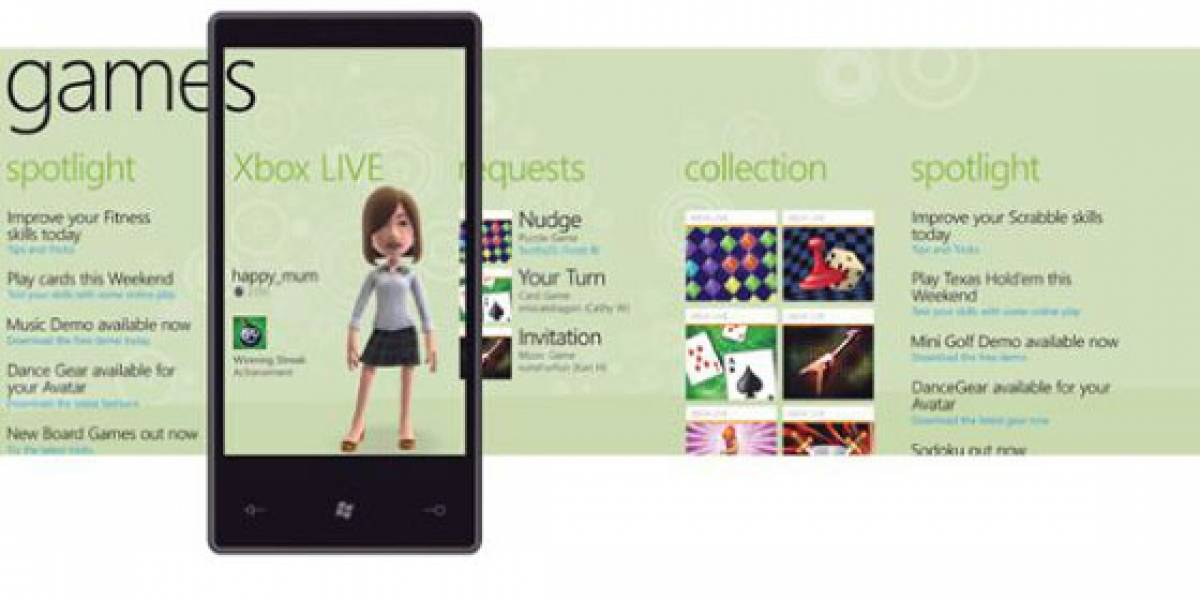 Electronic Arts se mantiene al margen de Windows Phone 7