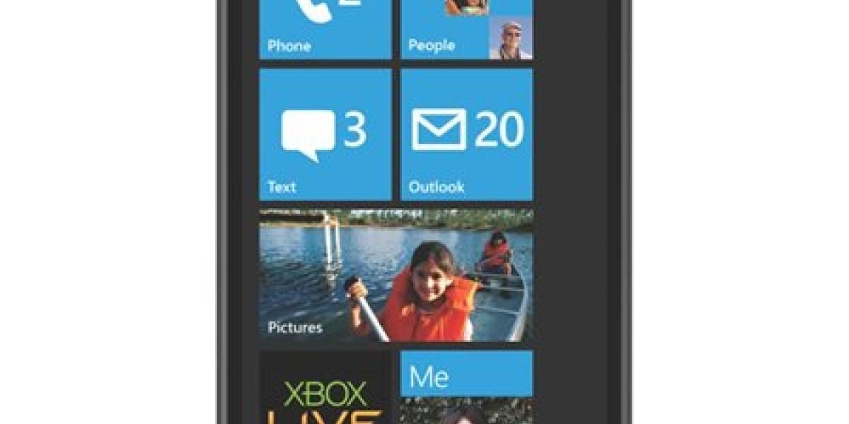 Microsoft demuestra soporte de Twitter y Youtube en Windows Phone 7