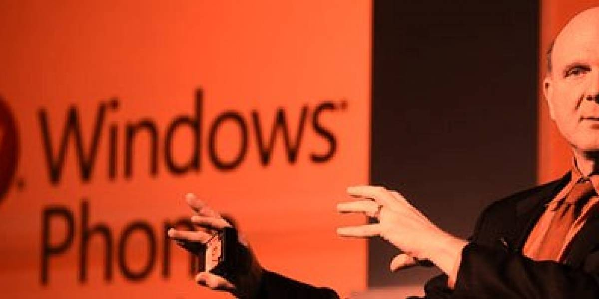 Windows Phone 7 Mango con 500 funciones