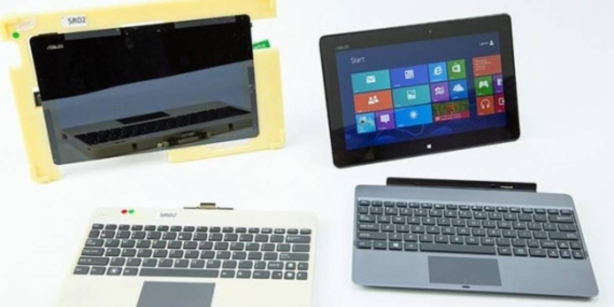 Microsoft oficializa nuevos fabricantes de equipos basados en Windows RT