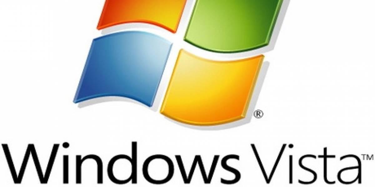 El firewall de Vista funcionará a medias