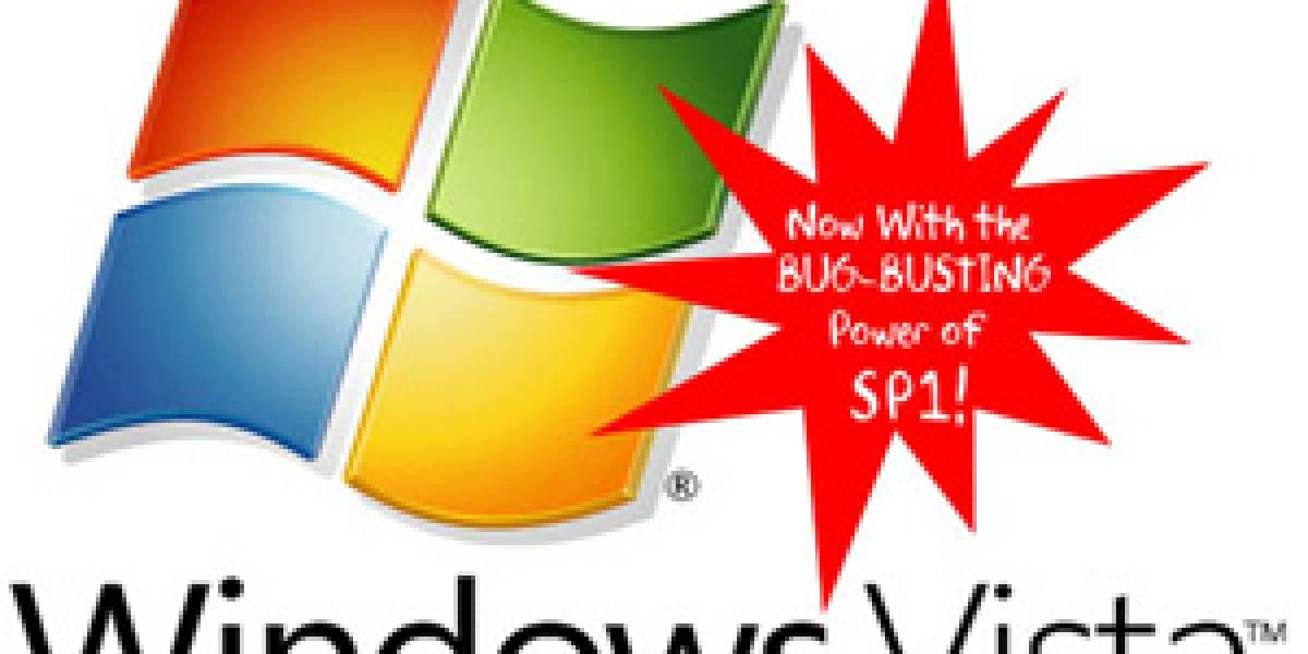 Microsoft ofrece soporte gratis para Vista SP1