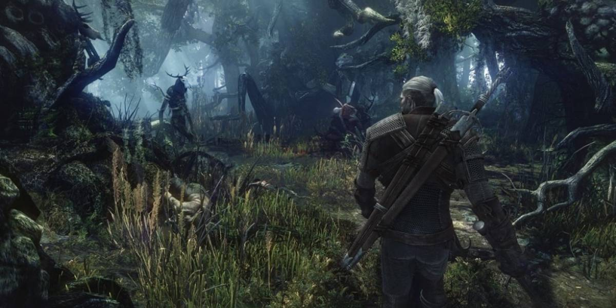 Otra mirada al mundo de The Witcher 3: Wild Hunt