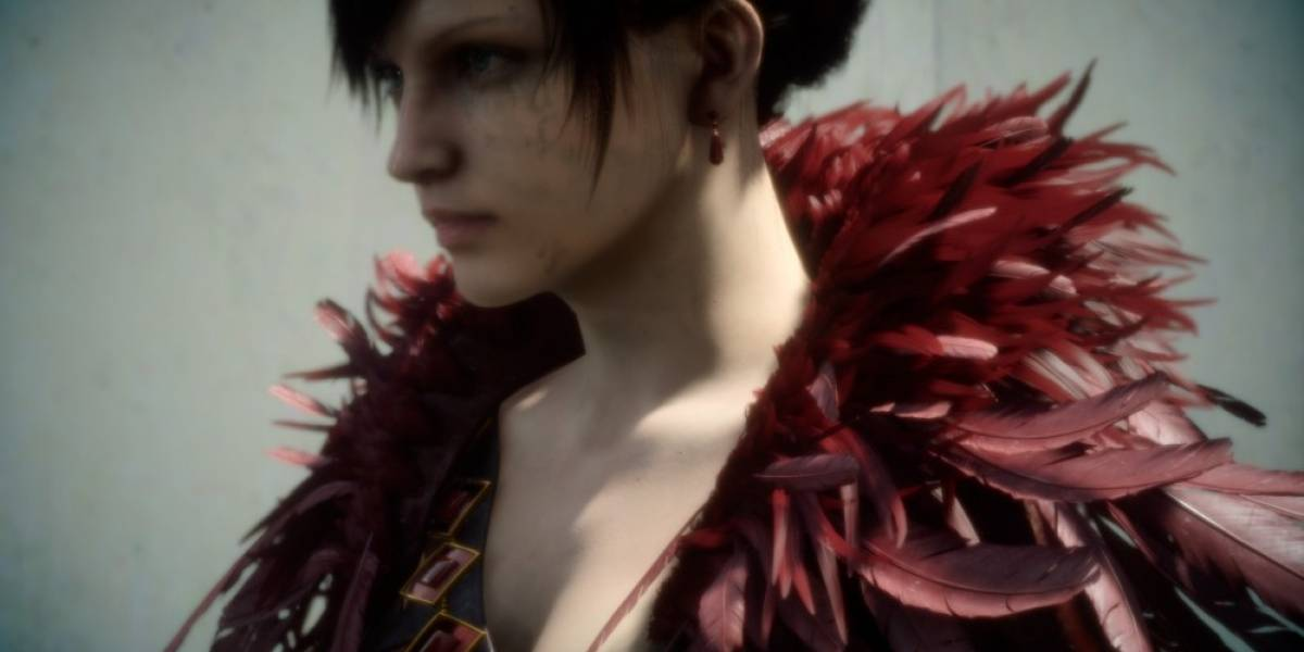 Square Enix muestra la demo técnica Witch Chapter 0 [cry] con DirectX 12 #Build2015