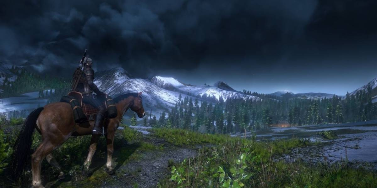 CD Projekt anuncia dos grandes expansiones para The Witcher 3: Wild Hunt