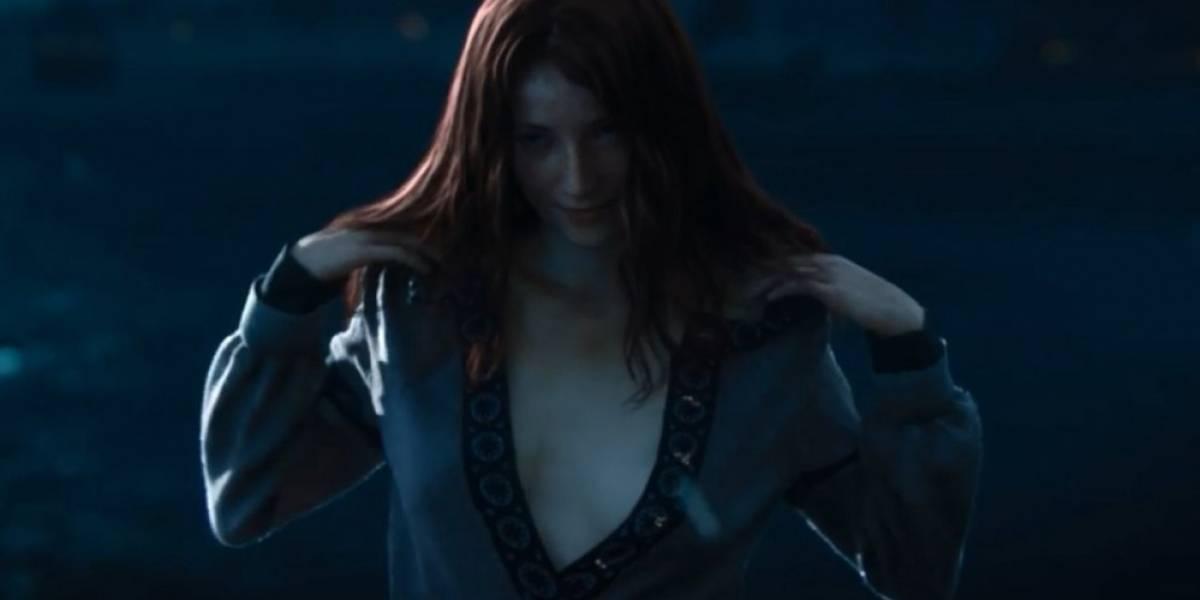 Espectacular nuevo tráiler cinemático de The Witcher 3