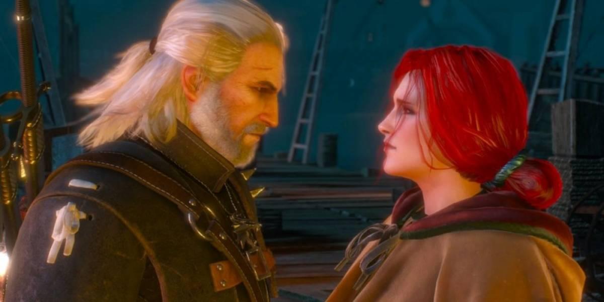 The Witcher 3 recibirá parche que reforzará los diálogos de romance