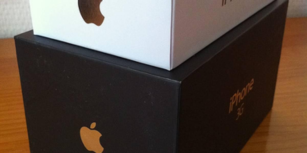 Alemania: iPhone arrasa en ventas y puede traer sorpresa
