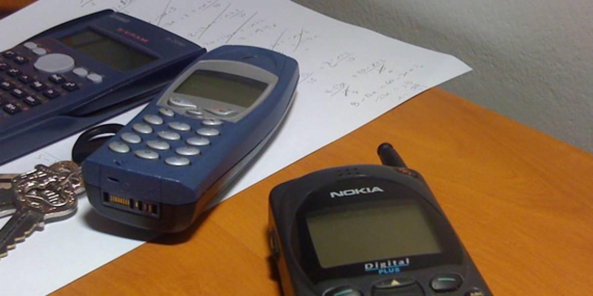 (035) De AMPS a 3G: la evolución de las redes en Chile