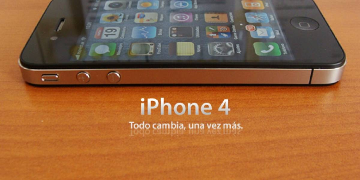 W Labs: iPhone 4 - El review que tanto esperabas